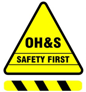 ohs legislation in fiji It was issued in the year 1996.
