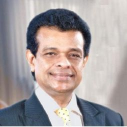 Dr Parakama