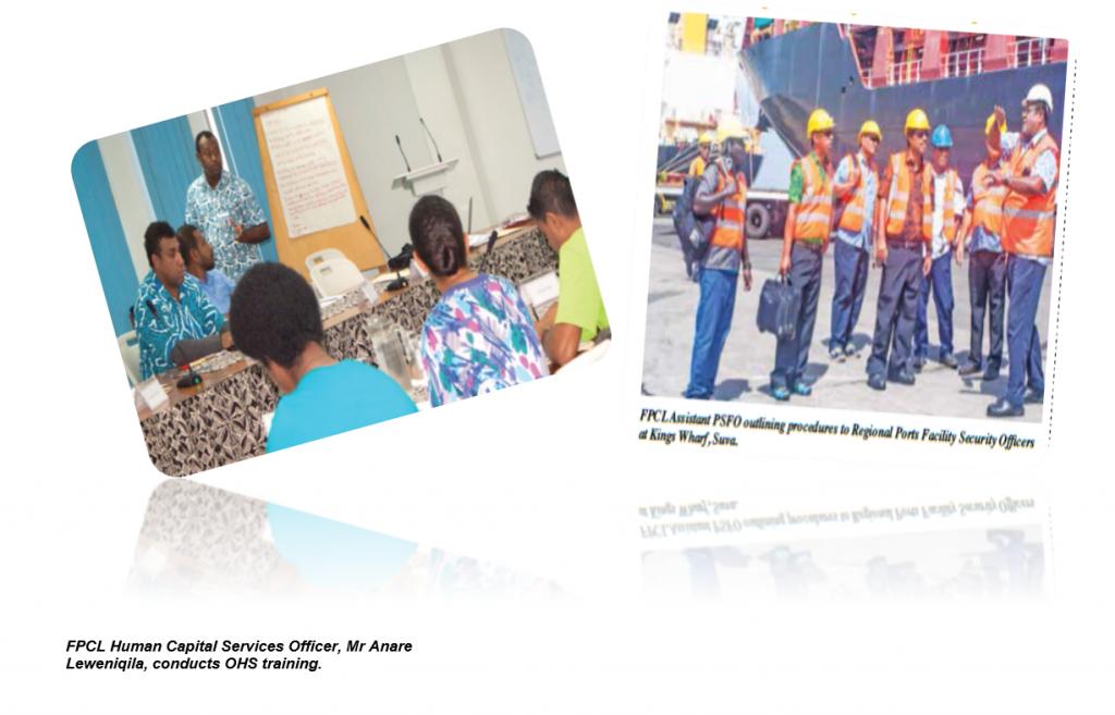 Careers – Fiji Ports